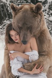 Несите своих медведей в берлогу